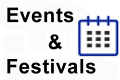 Dorset Events and Festivals Directory